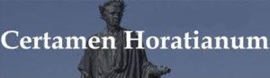 Collegamento al Bando e alla Scheda di sintesi del XXXIV Certamen Horatianum